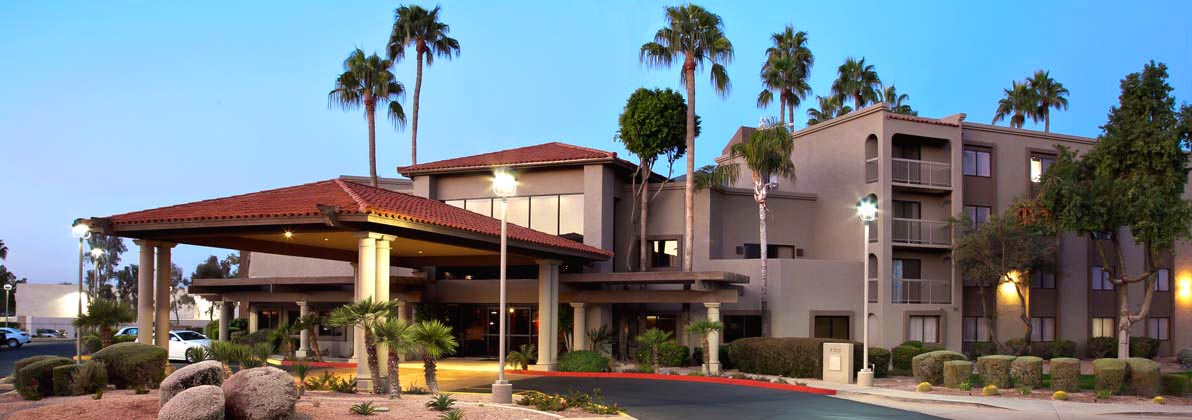 Exterior Entrance Photo